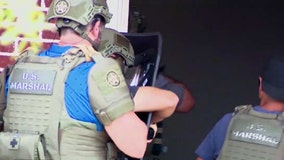 U.S. Marshals recover 39 missing children in Georgia operation