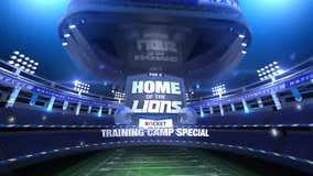 Lions Training Camp Special