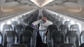 Coronavirus pandemic reshaping air travel as carriers struggle