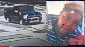 MISSING: Eastpointe police looking for Marquise Tolbert, 13, who has autism