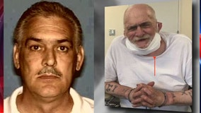 US Marshals catch sex offender fugitive James Meece after 20 years on Michigan's Most Wanted List