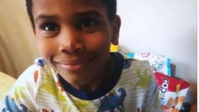 Detroit police say 7-year-old Kendryck Newburn has been found safe