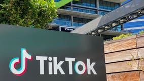TikTok launches information hub to 'set the record straight' amid uncertain future in the US
