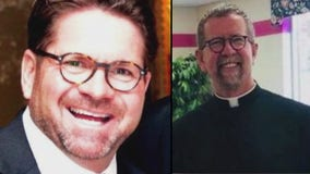 Priest, businessman presumed dead after boat capsizes in Detroit River