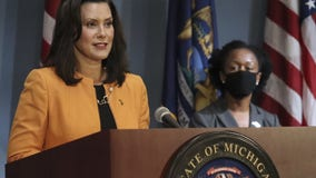 Michigan movie theaters, bowling alleys, and more can reopen Oct. 9, Gov. Whitmer announces