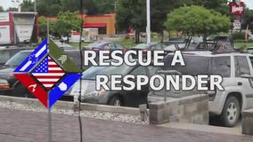 Nonprofit Rescue a Responder giving back to those who give back