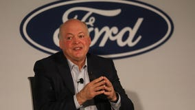Ford CEO Jim Hackett announces retirement, Jim Farley to take over in October
