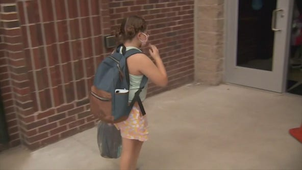 Districts wait for state lawmakers' vote on back to school education package