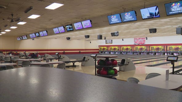 Closed since March, bowling alley owners file lawsuit against Whitmer to re-open