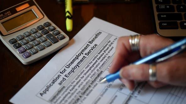 Whitmer signs bills extending unemployment benefits until end of year