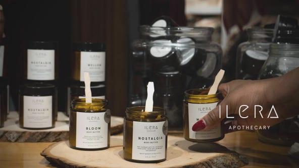 Ilera Apothecary celebrates 5th anniversary and new product line