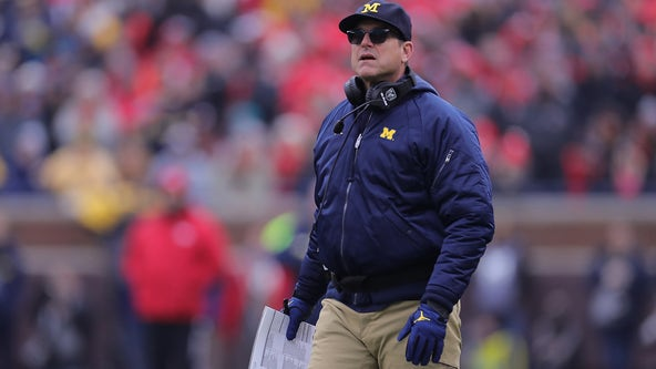 U-M's Harbaugh makes plea for fall play amid reports Big 10 voted to cancel 2020 season