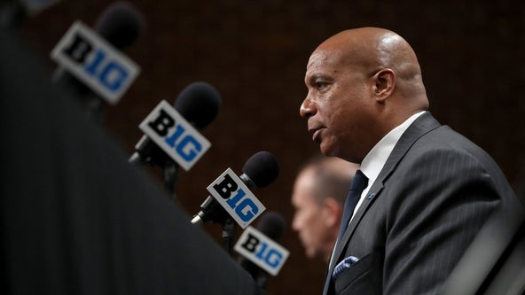 Big Ten postpones 2020 fall sports seasons