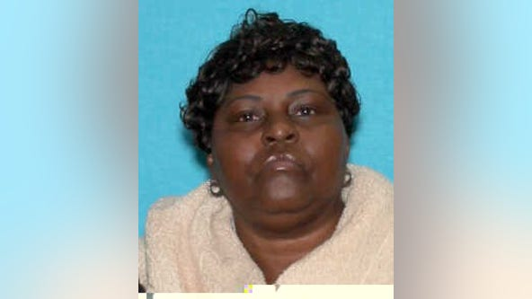 65-year-old woman with medical condition missing from Detroit's east side