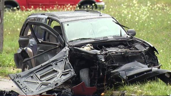 18 and 17-year-old charged in fatal car crash that killed Detroit mother of 7 on east side