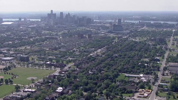 Overtaxed Detroit residents get discounted land and job preferences under new city program