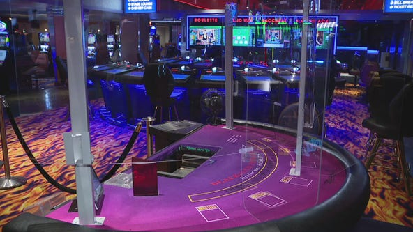 A look inside Motor City Casino ahead of its reopening this week