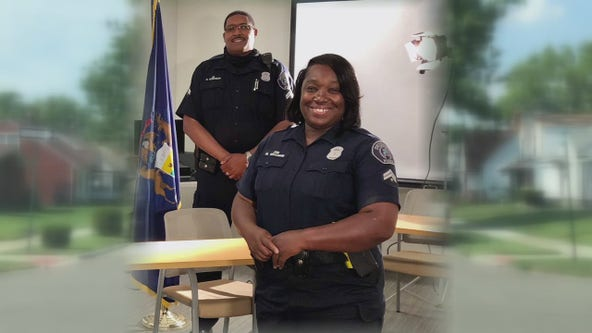 Living Black and Blue: 4 Detroit officers reflect on being Black while wearing the badge