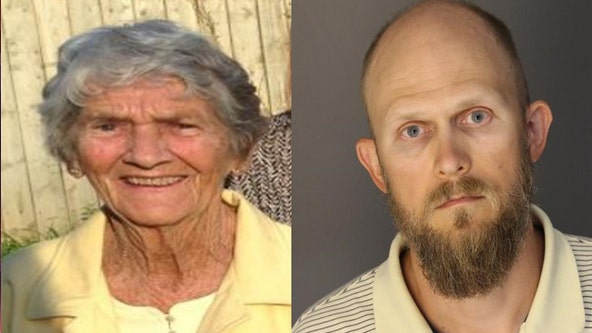 Dearborn man charged in the killing of a 93-year-old woman