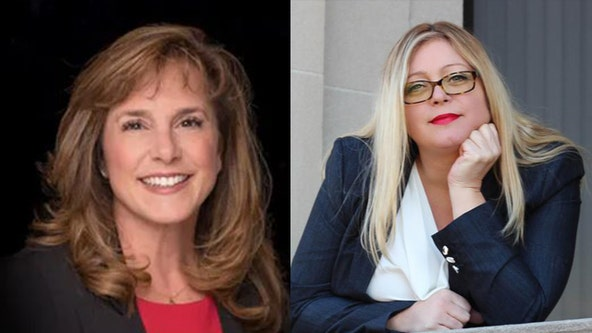 Lisa McClain, Kimberly Bizon win Republican, Democratic nominations for 10th District