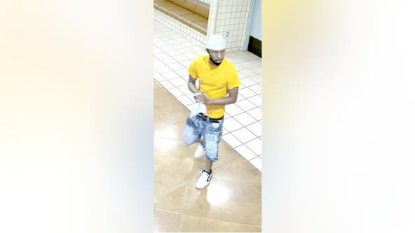 Auburn Hills Police looking for suspect who tried photographing up female shopper's skirt
