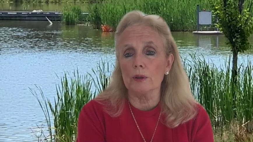 Rep. Debbie Dingell talks about the need for second round of stimulus checks
