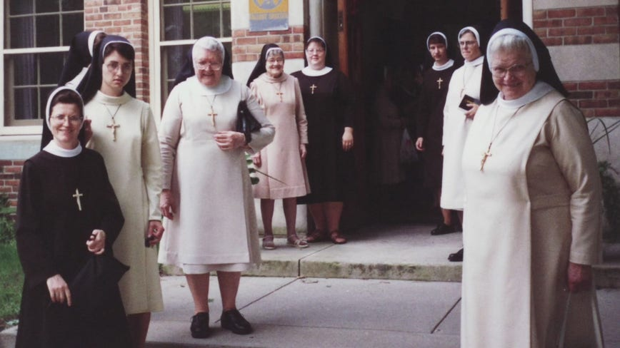 Catholic group raising money for Felician Sisters Livonia convent which lost 13 nuns to COVID-19