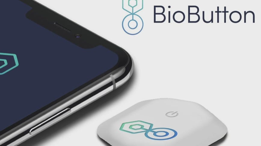 BioButton offered to Oakland University students tracking their health to prevent Covid on campus