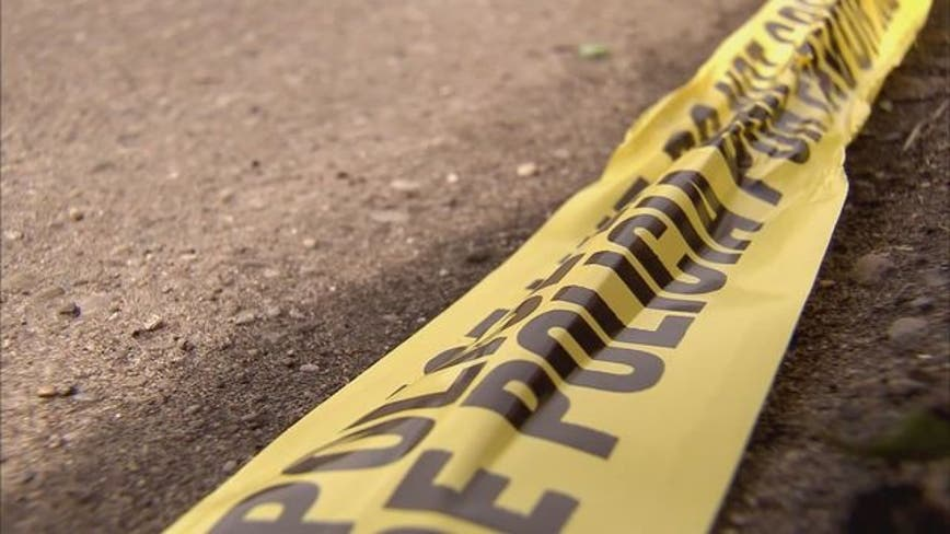 8-month-old and 2 women shot on Detroit's east side