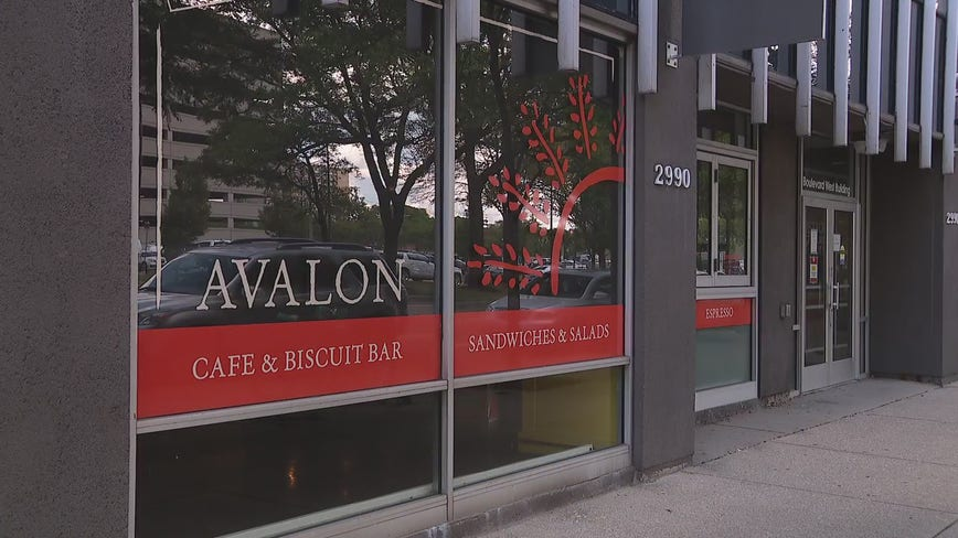 Avalon International Breads closing Detroit New Center location for good