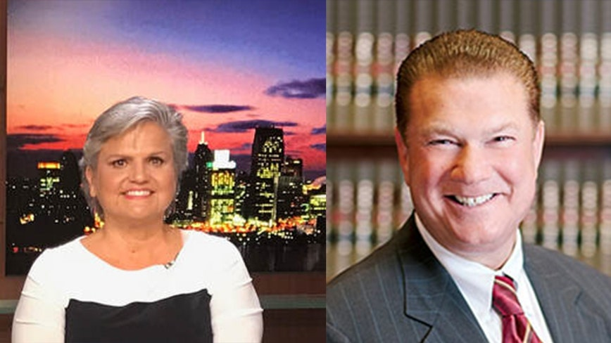 Chrzanowski, Lucido win nominations for Macomb County prosecutor race
