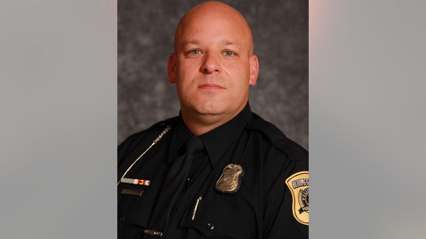 Bloomfield Hills police sergeant dies from heart attack after cutting tree