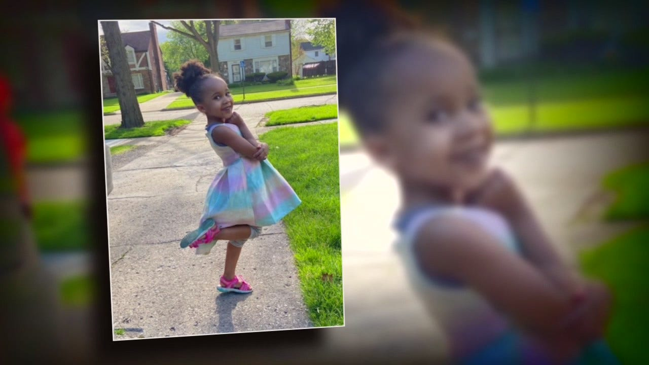 Slow down and sober up: plea for Detroiters to take accountability while driving after death of 6-year-old