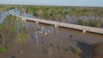 Midland gets $25M for road funding after May storms burst dams