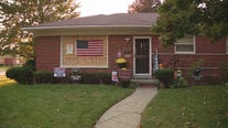 Man suspected of hate crimes against Warren family arrested