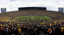 No fans at Big Ten football games, teams may decide on families allowed in