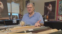 Former Detroit Tiger Denny McLain selling decades of memorabilia at estate sale