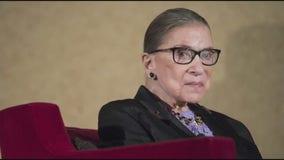 Sen Gary Peters talks about loss of Justice Ruth Bader Ginsburg
