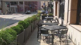 Bars and restaurants reliant on outdoor space for social distancing worry over winter weather