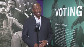 Exhibit at Charles H. Wright Museum details African-American fight to vote