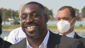 1 year since being freed from Chinese prison, Detroit man calls being home a blessing