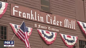 Franklin Cider Mill sets COVID-19 safety precautions