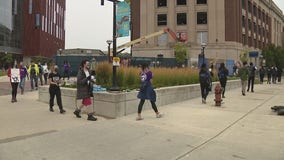 UofM graduate employees vote to end strike against administration