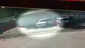 Video shows confrontation between murder suspect and Wyandotte detective