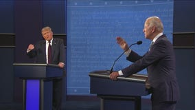 Lt. Gov. Gilchrist, Oakland Co GOP chair give reactions to first presidential debate