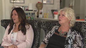Act of kindness lifts spirits of woman battling brain tumor