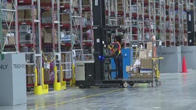 Amazon hiring an additional 2,000 jobs in Metro Detroit
