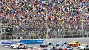 MIS to lose one of two races as NASCAR makes changes to 2021 schedule