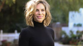 'I literally let my guard down for an hour': Jillian Michaels got COVID-19 after working out with close friend