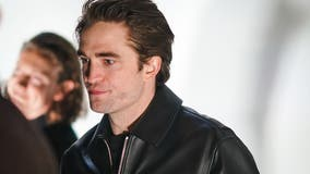 Robert Pattinson reportedly tests positive for COVID-19, halting 'The Batman' production